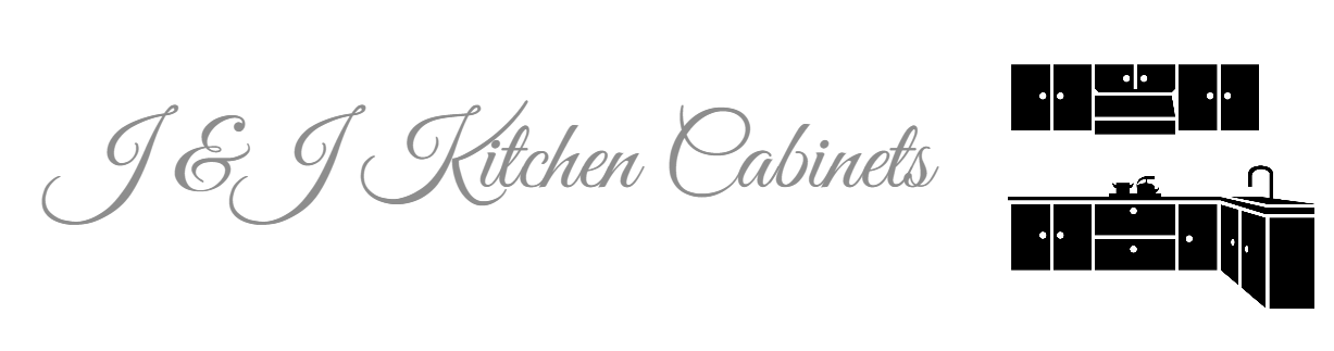 jnj kitchen cabinets Logo